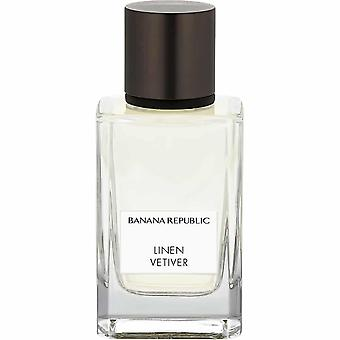 Banana Republic Linen Vetiver Apă de Parfum Spray 75ml