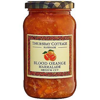 Thursday Cottage Blood Orange Marmalade