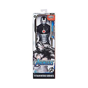 Marvel Avengers War Machine Endgame Titan Hero 12 Inch Action Figure