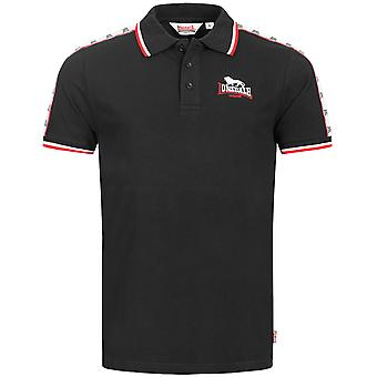 Lonsdale Men's Polo Shirt Hunstanton