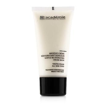 Sanfte Re-Hydrating Creme Maske 50ml /1.7oz