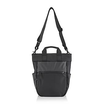 "Crumpler Art Collective 13"" Cross Body Bag zwart"