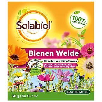 SBM Solabiol Bees Willow, 50 g