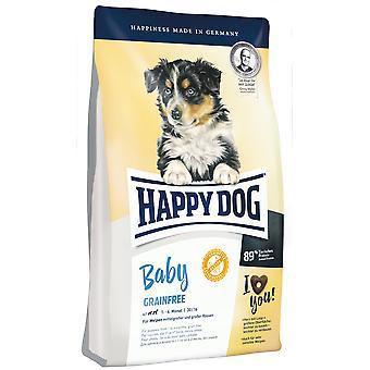 Happy Dog Ich Denke Für Dog Baby Grainfree (Hunde , Hundefutter , Trockenfutter)