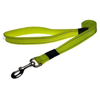 Rogz Leine -Fanbelt- (Hunde , Für den Spaziergang , Leinen)