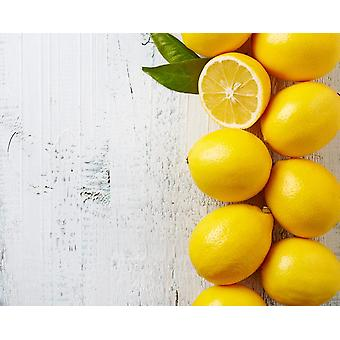 Citronsaft Real-( £ 16 )