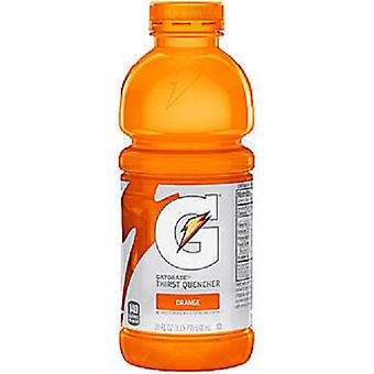 Gatorade Orange-( 591 Ml X 12 Bottles )