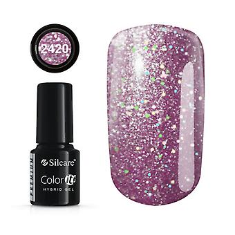 Gellack-Color IT-Premium-Unicorn-* 2420 UV Gel/LED