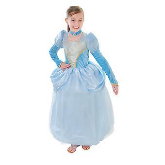 Bristol Novedad niños / niños princesa vestido traje