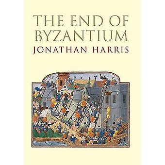 End of Byzantium by Harris & Jonathan
