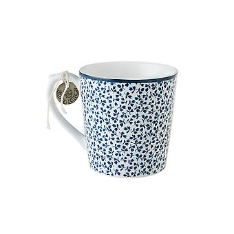 Laura Ashley Mug, Floris