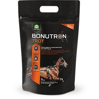 Audevard Trot Bonutron 3 Kg (Horses , Food , Food complements)