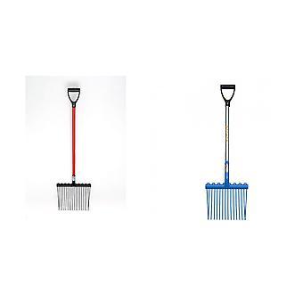 Fyna-Lite Shavings Fork
