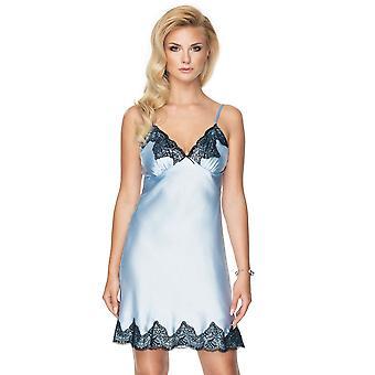 Irall Women's Juniper Floral Night Gown Loungewear Nightdress