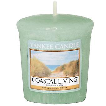 Yankee Candle Votive Sampler Coastal Living