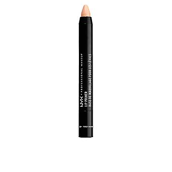 Nyx Lip Primer Lip Makeup Base #deep Nude 13,6 Gr For Women