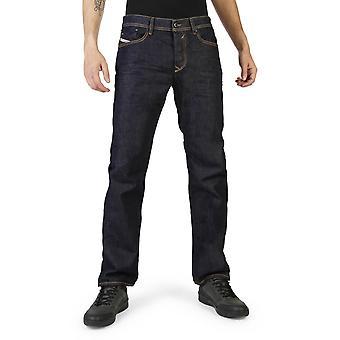Diesel Original Hommes All Year Jeans - Blue Color 31783