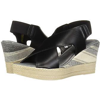Bella Vita Womens Rox Open Toe Casual Espadrille Sandals