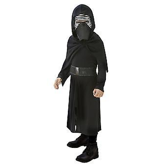 Star Wars Jungen Kylo Ren klassisches Kostüm
