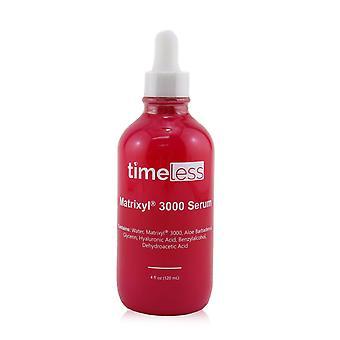 Matrixyl 3000 serum + hyaluronic acid (refill) 120ml/4oz