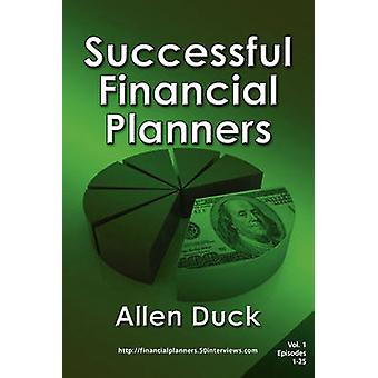 Successful Financial Planners Mentors and Masters in Equal Measure by Duck & Allen