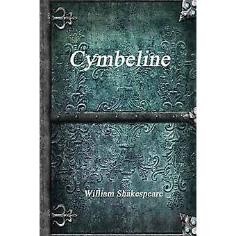 Cymbeline by Shakespeare & William