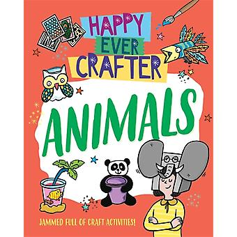 Happy Ever Crafter Animals by Annalees Lim