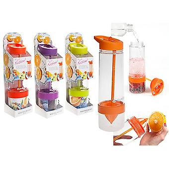 MyBento Fruit Infuser Bottle 750ml