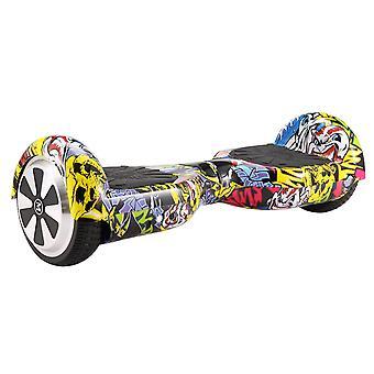 Megawheels LQ2 hip-hop