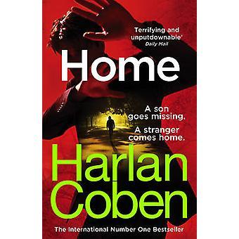 Home door Harlan Coben - 9781784751135 Boek