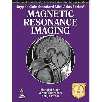 Jaypee الذهب القياسية أطلس ميني سلسلة-التصوير بالرنين المغناطيسي قبل