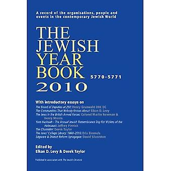 Jewish Year Book 2010