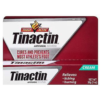 Tinactin athlete's foot cream, 1 oz