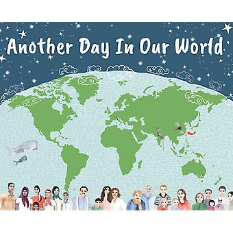Another Day in Our World by Sara Mithen