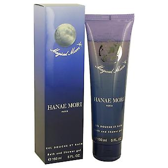 Magical Moon Shower Gel By Hanae Mori 5 oz Shower Gel