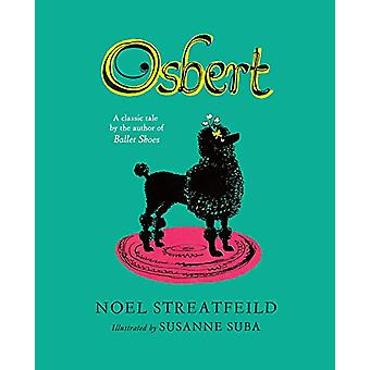 Osbert by Susanne Suba - 9781407194998 Book