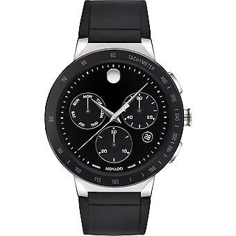 Movado 0607240 Sapphire Heren Horloge