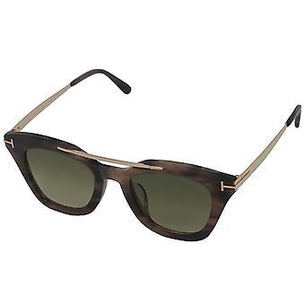 Tom Ford Anna Sunglasses FT0575-F 55K