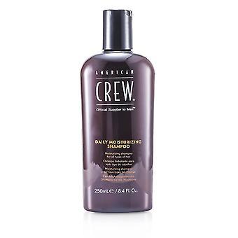 Men daily moisturizing shampoo (for all types of hair) 166971 250ml/8.4oz