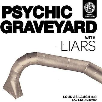 Loud As Laughter / Liars Remix [CD] USA import