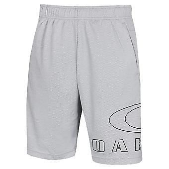 Oakley Hombres 2020 Enhance Knit 10.7 Quick Dry Performance Shorts
