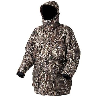 Prologic Men's Max5 Thermo Armour Pro Jacket Natural