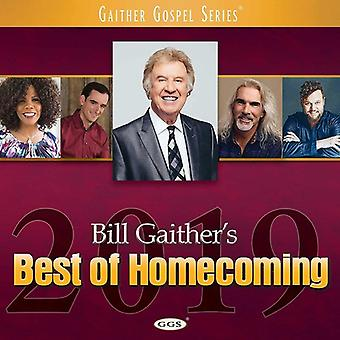 Various Artist - Best of Homecoming 2019 [CD] USA import