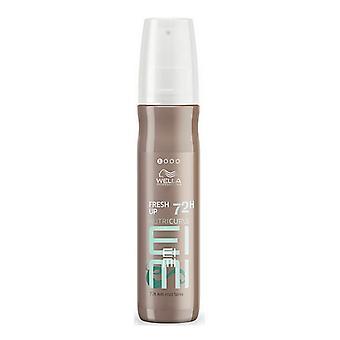 Spray Balsam för Lockigt hår Eimi Wella (150 ml)