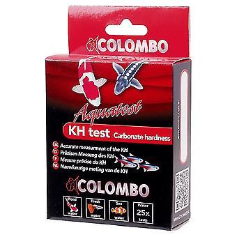 Colombo KH Test Kit