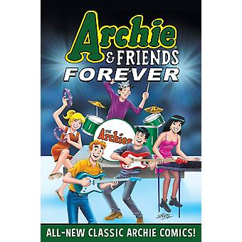 Archie  Friends Forever by Archie Superstars