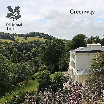 Greenway, Devon: National Trust Guidebook