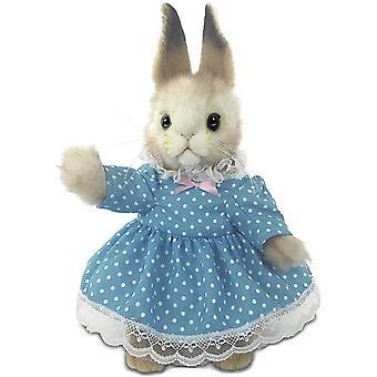 Plush - Hansa - Bunny Girl 11