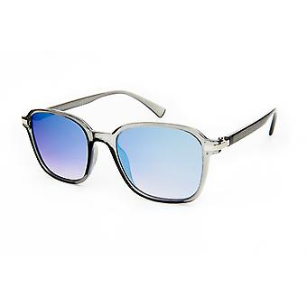 Sunglasses Unisex Cat.3 Grey/Blue (19-136)