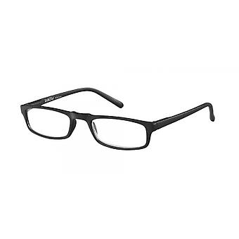 Lukulasit Unisex Le-0183A Animo musta paksuus +1,50